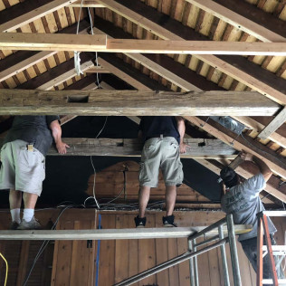 Roofing Services Greenwich CT