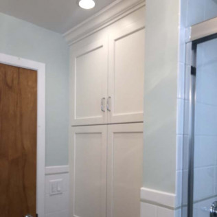 Custom Cabinets Greenwich CT